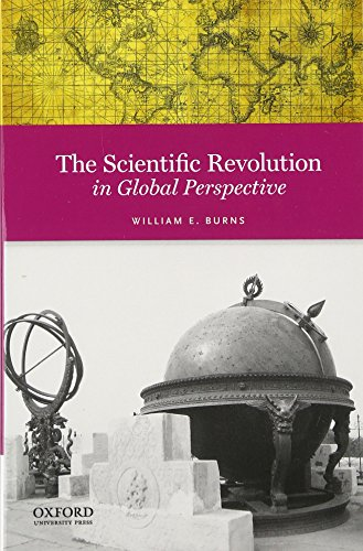 The Scientific Revolution in Global Perspective