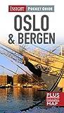 Oslo & Bergen.