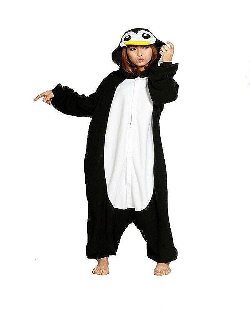 Minetom Unisexo Adulto Animal Unicornio Kigurumi Pijamas Anime Ropa De Dormir  Carnaval Cosplay Disfraces Trajes Disfraz ... e8fd886df36f