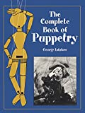 img - for The Complete Book of Puppetry (Dover Craft Books) book / textbook / text book