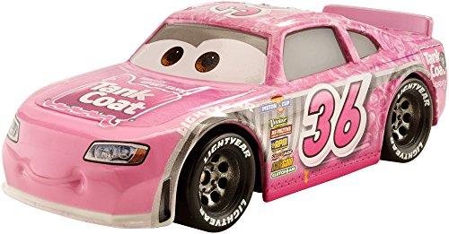 Disney Pixar Cars 3 Reb Meeker Vehicle from Disney Cars