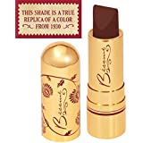 Bellezza Cosmetics Classic & Natural Semi-Matte Color Lipstick (Various Colors)