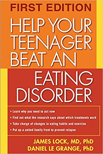 Book Help Your Teenager Beat an Eating Disorder by James Lock (9-Dec-2004)