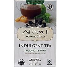 Numi Tea Chocolate Mint (6x12 BAG)