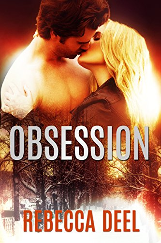 (Obsession (Fortress Security Book)