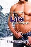 Kiss of Life: A Blood Kissed Novel