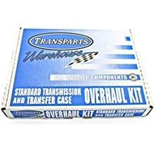 Transparts Warehouse BK208 Dodge Ford GM Jeep NP208 Transfer Case Rebuild Kit