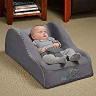 hiccapop Day Dreamer Sleeper Baby Lounger Seat for Infants...