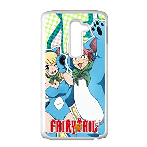 Fairy Tail White LG G2 case