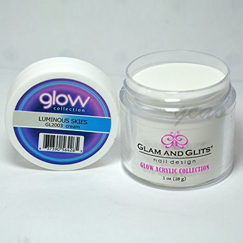 Glow Collection Individual Colors 1oz. Jars 411513 (Luminous Skies)