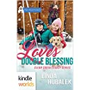 First Street Church Romances: Love's Double Blessing (Kindle Worlds Novella) (Clear Creek Legacy Book 2)