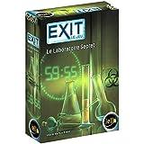 """Iello Juego de Mesa """"Exit, el Laboratorio Secreto"""" 51438.0"""