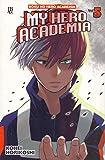 capa de My Hero Academia - Volume 5