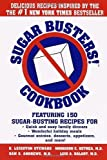 Sugar Busters! Quick & Easy Cookbook SPI Edition by H. Leighton Steward, Morrison Bethea, Sam Andrews, Luis A. B [1999]