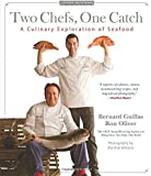 Two Chefs, One Catch: A Culinary Exploration of Seafood (Flying Pans)