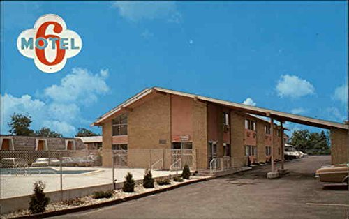 motel-6-of-joliet-joliet-illinois-original-vintage-postcard