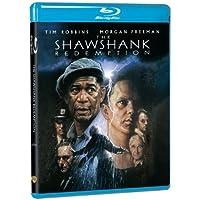 The Shawshank Redemption [Blu-ray] by Warner Home Video