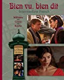 img - for Bien vu, bien dit: Intermediate French (McGraw-Hill World Languages) book / textbook / text book