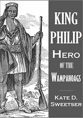 King Philip: Hero of the Wampanoags (1913)