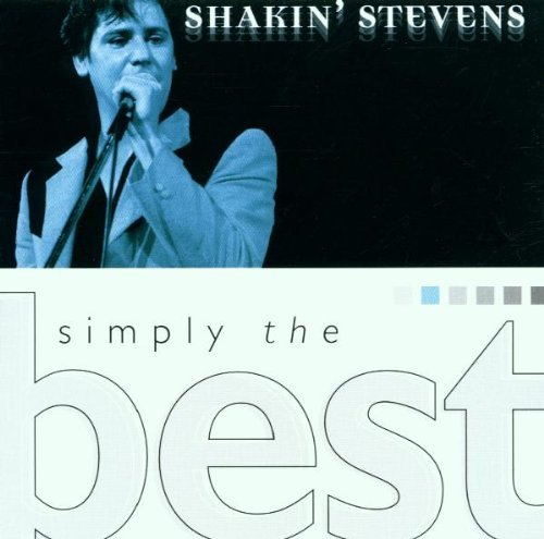 Simply the Best By Shakin' Stevens (2001-01-08)