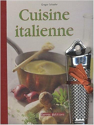 Livres gratuits Cuisine Italienne + Objet pdf