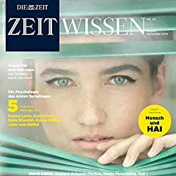 ZeitWIssen August / September 2015