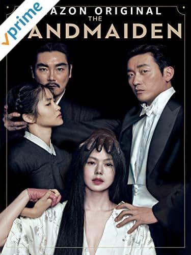 The Handmaiden (4K UHD)