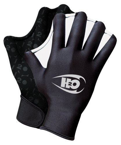 H2Odyssey Max Webbed Gloves (Choose Size) - Online Wetsuits Canada