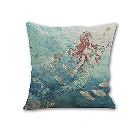 51ioaH07DcL._SS450_ Mermaid Bedding Sets and Mermaid Comforter Sets