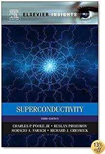 Superconductivity (Elsevier Insights)