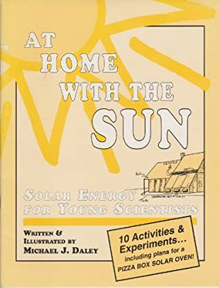book cover of At Home With the Sun