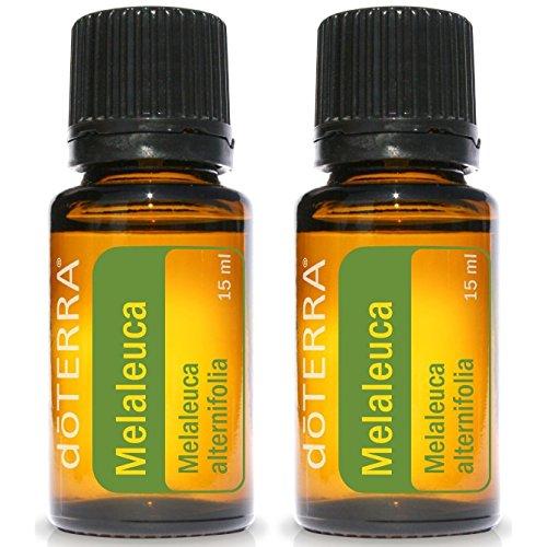 doTERRA Melaleuca Essential Oil pack
