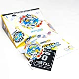Beyblade Burst GT B-133 Ace Dragon Sting Charge DX Set w/ Rock n' Grand Layer- THEPORTAL0