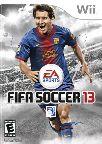 FIFA Soccer 13 - Nintendo Wii - San Diego Near Best Outlets