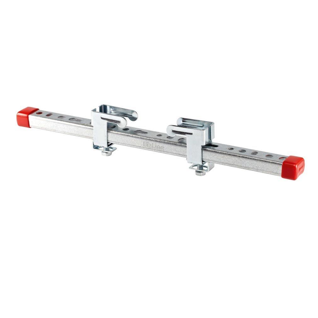 rail pour poutre ipn wm1 400 mm Bizline