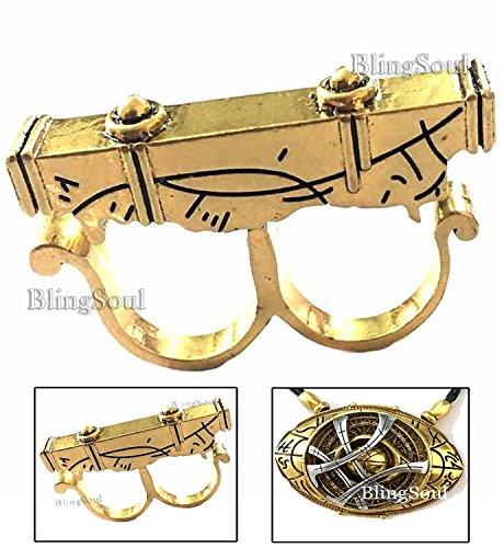 Doctor Strange Sling Ring Stylish Ring Jewellery For boys and girls