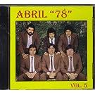 Abril 78 Vol.5