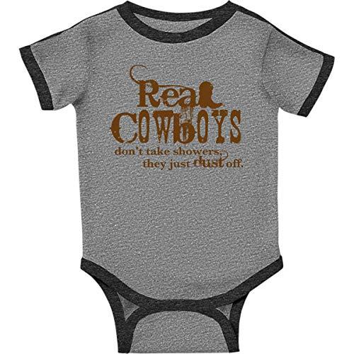 Cowboy Ringer - 3