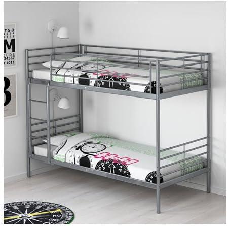 Ikea 10210.142329.1616 - Litera de tamaño doble, color ...