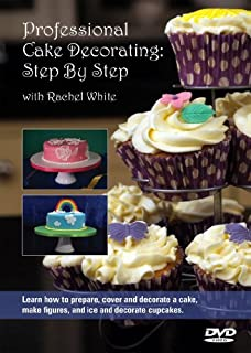 Professional Cake Decorating Step By Step
