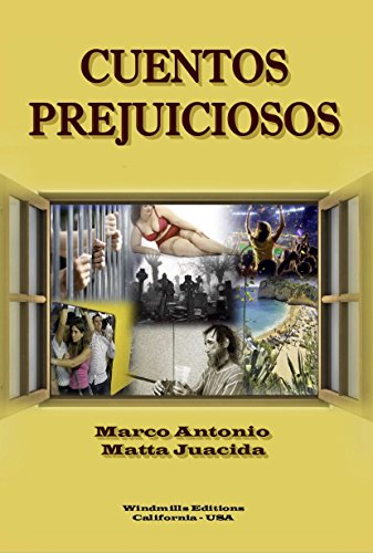 Amazon.com: Cuentos Prejuiciosos (Spanish Edition) eBook ...
