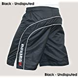 MMA Fight Shorts Grappling Short Kick Boxing Cage Fighting Shorts - All Sizes - Undisputed