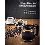Macchina-Caffe-Macchina-Caffe-Americano-Programmabile-con-Display-LED-Pulsanti-Touch-Intensita-dellAroma-Regolabile-12Tazze-Caffettiera-Americana-Digitale-con-Filtro-Permanente-15L-Acciaio-Inox