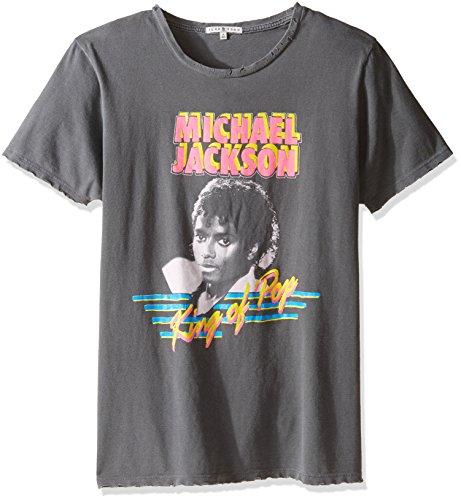 Junk Food Michael Jackson T Shirt product image