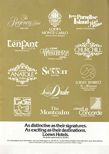 1980-loews-hotels-as-distinctive-as-their-signatures-loews-hotels-print-ad