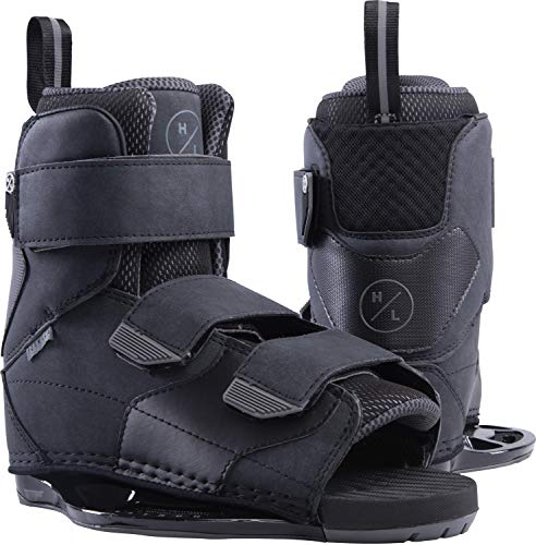Hyperlite 2019 Formula Wakeboard Boots