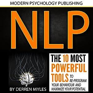 NLP: Neuro Linguistic Programming Audiobook