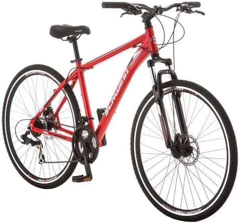Men's GTX 2.0 700c 21-Speed Dual Sport Bike