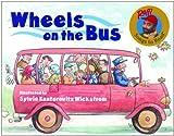 Wheels on the Bus, Raffi and Raffi, 0833548670