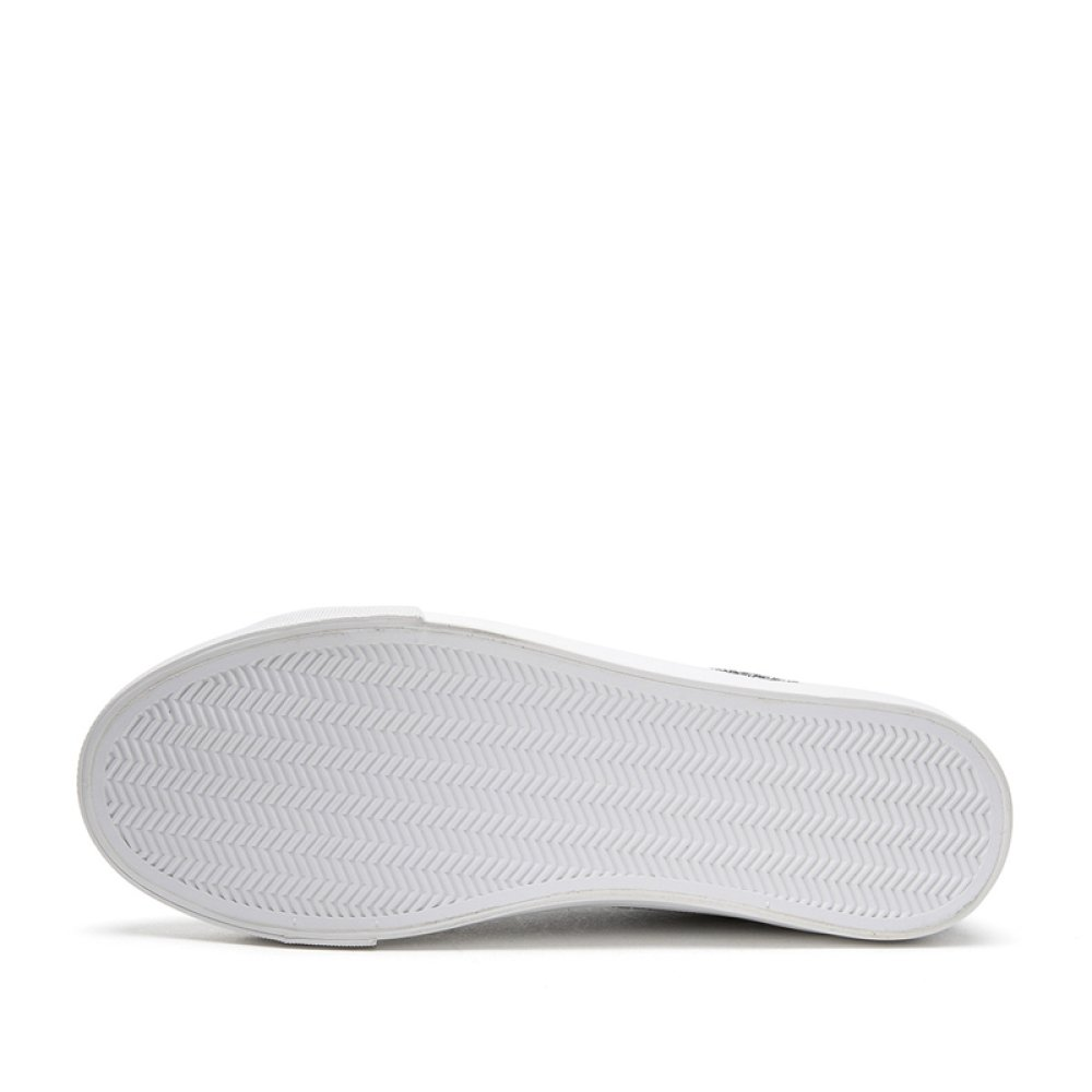 DHG College-Wind-Damen-Casual-Schuhe, Tief-Mouthed Flachboden-Band Schuhe, Mädchen Frühling und Sommer Sommer Sommer Flache Schuhe,Silber,37 - eda4cd